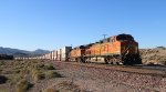 BNSF 4193 & BNSF 4041 DPU